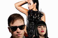 Sleigh Bells File Lawsuit Against Demi Lovato for Copyright Infringement