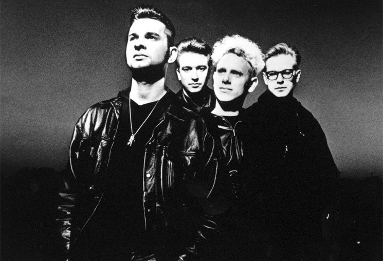 An Essential Guide to Depeche Mode