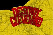 'Destroy Cleveland' (documentary trailer)