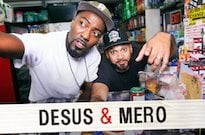 Desus and Mero Are Apparently Leaving VICELAND