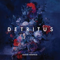 Arcade Fire/Bell Orchestre Violinist Sarah Neufeld Evokes Emotions with Virtuosic Skill on 'Detritus'