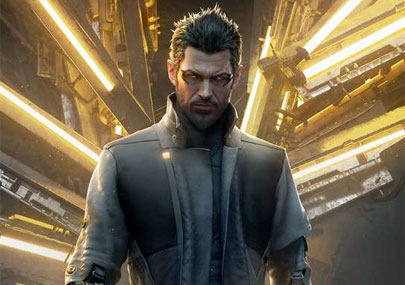 Deus Ex: Mankind Divided PS4, XB1, PC