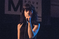 She-DevilsCasa Del Popolo, Montreal QC, November 20
