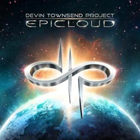 Devin Townsend Project'Epicloud' (album stream)
