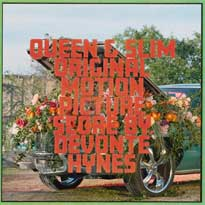 Blood Orange's Devonté Hynes Sets Release for 'Queen & Slim' Score