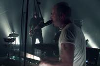 """Death From Above """"Holy Books"""" (live video)"""