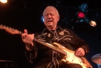 R.I.P. Surf Rock Icon Dick Dale