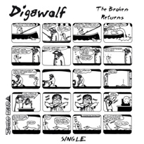 Digawolf Shares New Song 'The Broken Returns'