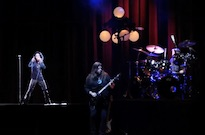 The Ronnie James Dio Hologram Is Going on Tour
