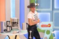 Watch Diplo on 'The Price Is Right'