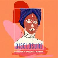 "Disclosure Release New Track ""Ultimatum"""