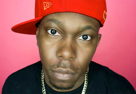 Dizzee Rascal Preps EP and Mixtape in Advance of New Full-Length