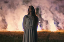 """Watch Dizzy's Fiery New Video for """"Roman Candles"""""""