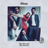 Dizzy Are More Mature and Refined on 'The Sun and Her Scorch'