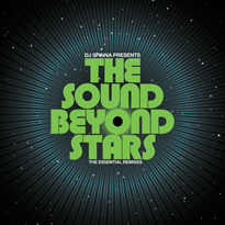 DJ SpinnaDJ Spinna Presents The Sound Beyond Stars