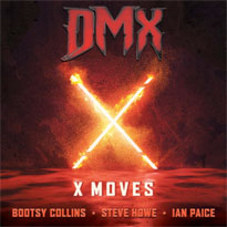 DMX's New Track 'X Moves' Released