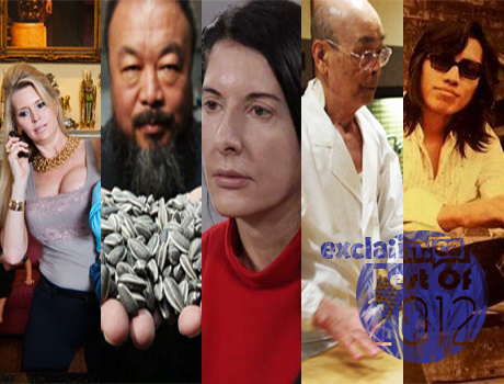 Exclaim's Best Films of 2012: - Documentary