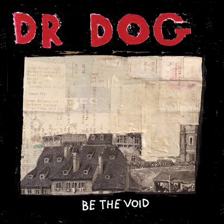 Dr. DogBe The Void