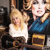 Dolly Parton Offers Support for Black Lives Matter Protestors
