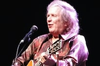 Don McLean Pleads Guilty to Domestic Abuse