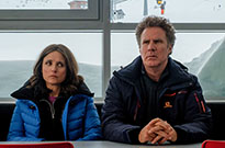 'Downhill' Makes a Minor Farce of 'Force Majeure' Directed by Nat Faxon and Jim Rash