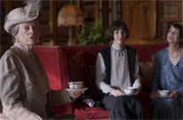 ​Watch the Official Trailer for the 'Downton Abbey' Movie