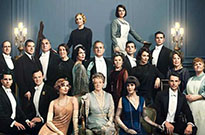 'Downton Abbey' Gets the Royal Treatment as a Feature Film Directed by Michael Engler