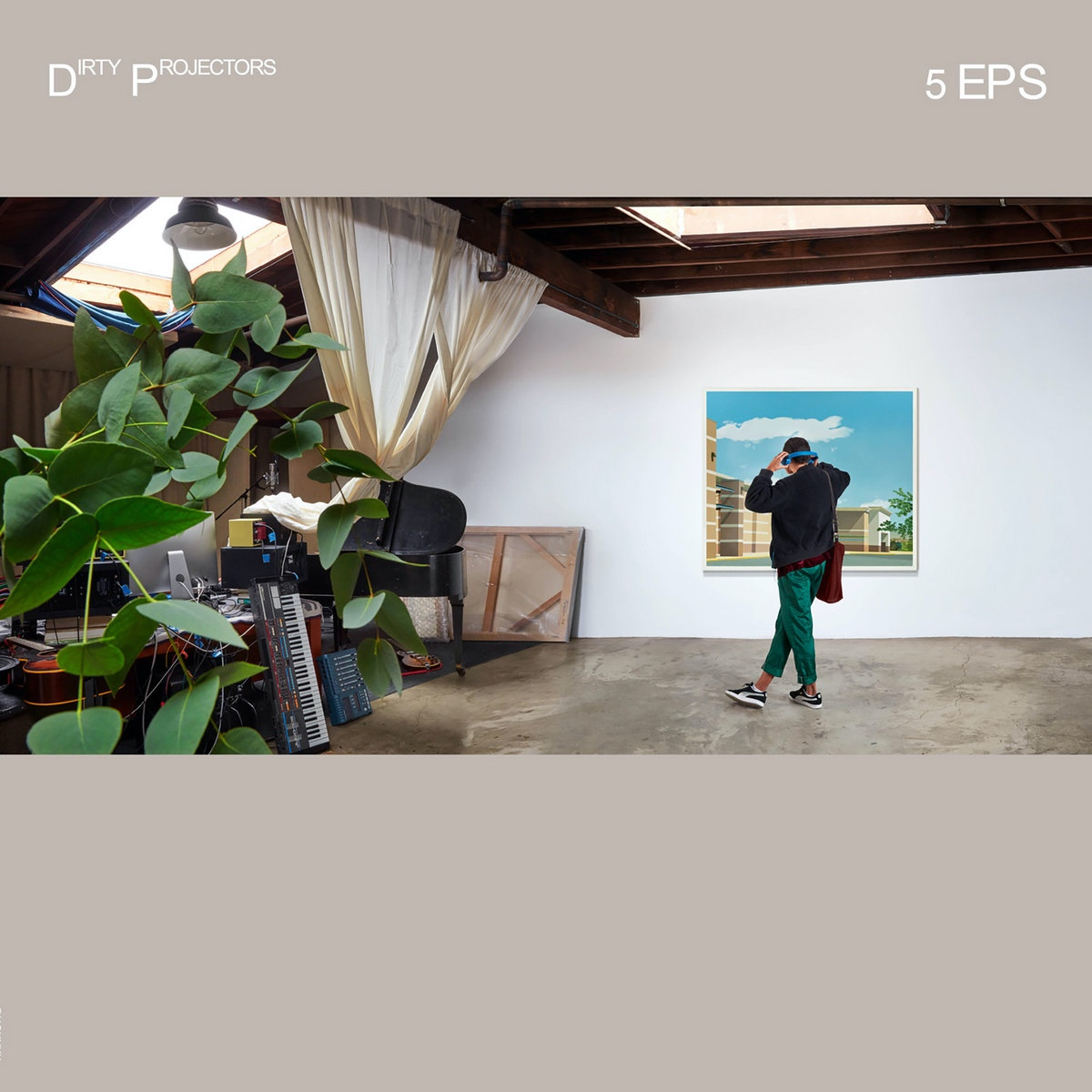 Dirty Projectors Rekindle Their Spark with '5EPs'