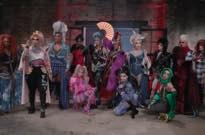 'RuPaul's Drag Race' Unveils Season 12 Queens