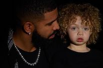 Drake Shares First-Ever Photos of His Son Adonis