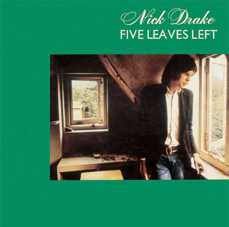 Nick Drake's 'Five Leaves Left' to Receive Vinyl Box Set Reissue