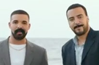 Watch Drake and French Montana Don Bad Fake Mustaches and Even Worse Fake Accents in