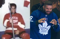 Drake Is Executive Producing a Documentary on Black Hockey Players