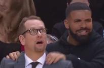 Milwaukee Is Sick of Drake's Sideline Antics