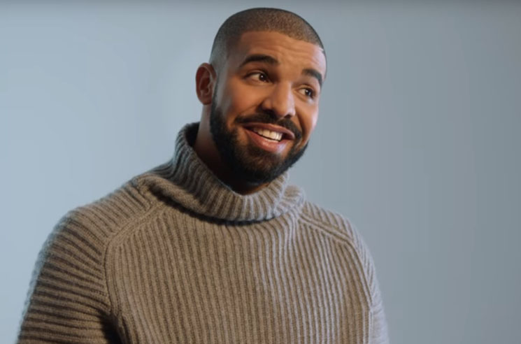 "Watch Drake's ""Hotline Bling"" Superbowl Ad"