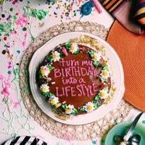 HYFR! It's Drake's Birthday
