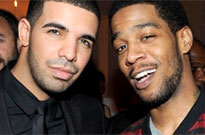 Kid Cudi Responds to Drake Diss: