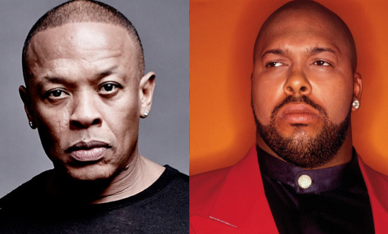 Suge Knight Says Dr. Dre Hired Hitman To Kill Him, Sues Producer
