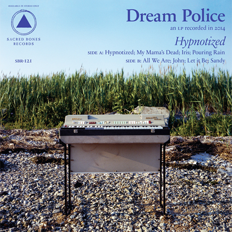 Dream PoliceHypnotized