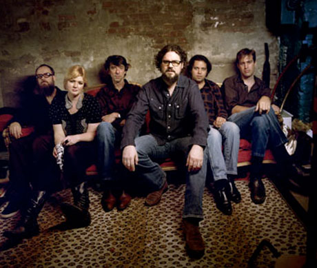 Drive-By Truckers / The BeautiesStarlight Club, Waterloo ON June 16