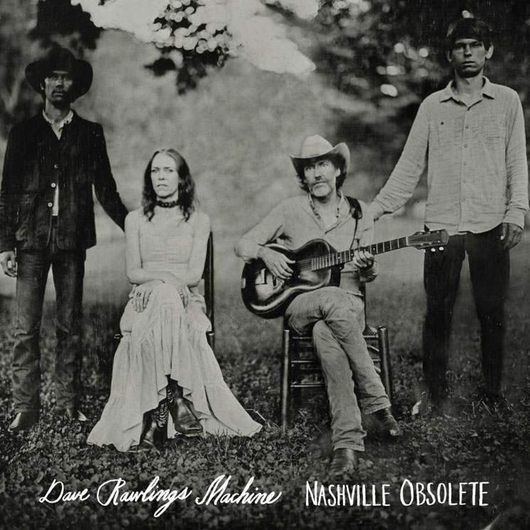 Dave rawlings machine nashville obsolete for Classic house music albums