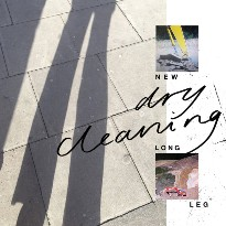 Dry Cleaning Spit Back the Unending Noise of the World on 'New Long Leg'