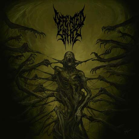 Defeated SanityPassages into Deformity