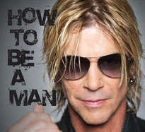 Duff McKagan to Teach the World How to Be a Man in Advice Book