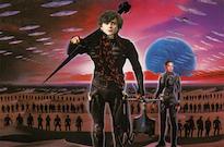 Timothee Chalamet in Talks to Star in Denis Villeneuve's 'Dune'