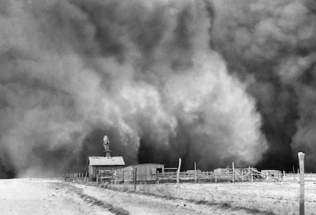 The Dust Bowl - Directed by Ken Burns