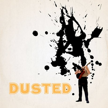 Holy Fuck's Brian Borcherdt Emerges with Dusted LP