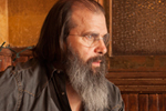 Steve Earle\'s Deep Dive\'Terraplane\' Marks First Serious Blues Foray