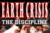 Earth Crisis Revisit Tracks for 'The Discipline' EP
