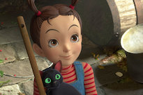 Watch the Trailer for the New Studio Ghibli Movie 'Earwig and the Witch'